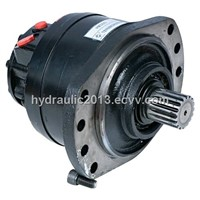 poclain ms05 hydraulic piston motor