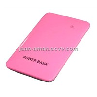 portable power bank Aman086B1