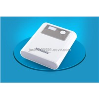 portable powerpack/mobile power battery/rechargeable lithium ion battery