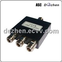 Power Splitter 3 Way