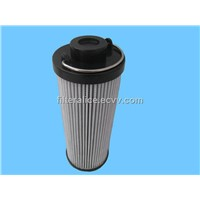 replacement of HDAC filter cartridge