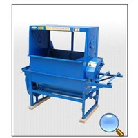 rice and wheat thresher machine