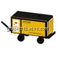 25HP~ 150HP Diesel Portable Air Compressor