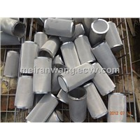 Stainless Steel Wire Mesh Filter Tube