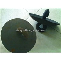 steel casting machinery parts