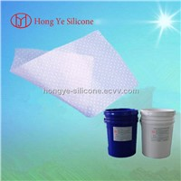 Textile Heat Transfer Printing Silicone Ink for Thick Plate