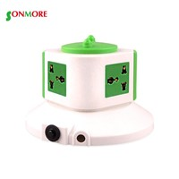 universal power socket/electrical plugs and extension sockets