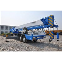 Used GT550E Tadano Truck Crane for Sale