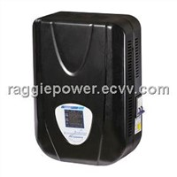 wall mounted automatic voltage regulator avr stabilizer for air conditioner PC-TSD-3500VA