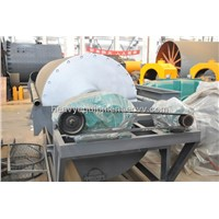 Widely Used Iron Ore Magnetic Separator