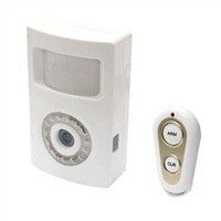 wireless pir motion sensor