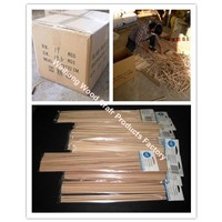 wooden dowel rod; hot sale