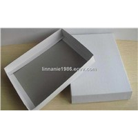 lid and base box, paper packaging box