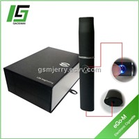Gaosimai mini e-cigarette lsk elips hot selling ego-M