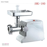Meat grinder of Chinese origin