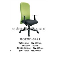 High Back Executive Chair Model GOEXE-0421