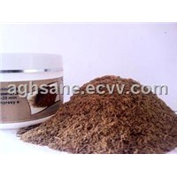 Powder of sandalwood