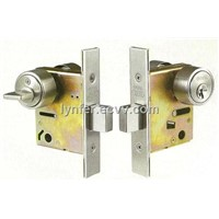 GOAL HD Deadbolt Lock