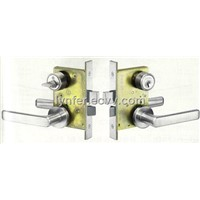 GOAL LX Mortise Lever Lock
