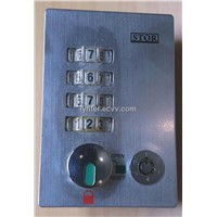 Master Key Cabinet locks Cable Lock