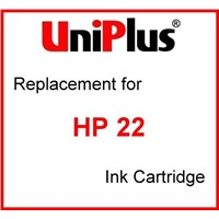 Replacement for HP 22 Inkjet Cartridge