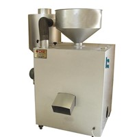 CRZ-1400 PEANUT SOY COATING MACHINE