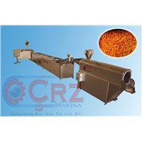 CRZ-2000 CORN NUT PRODUCTION LINE