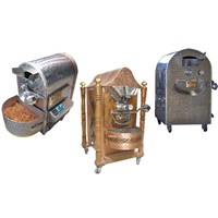 Chickpeas Roasting Machines