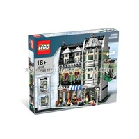 Lego City Set #10185 Creator Green Grocer