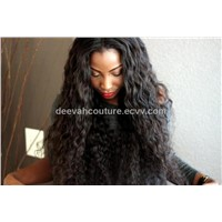100% VIRGIN REMY Brazilian Wave Human Hair