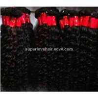 peuvian hair weft natural straight full cuticle virgin remy hair weave extension