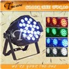 24Pcs*10W 4in1 RGBW LED Indoor Par Can Light (TH-227)