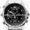 4GB Spy Camera Watch Motion Detection Waterproof 30FPS AVI Video(SW1010)