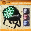 Indoor 4in1 24X10W LED Disco Par Light (TH-227)