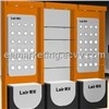 LED Lamp Rack & Bulb Tester Stand LED Energy Saving Display Test Stand
