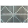 PVC coated perforated metal ,perforated sheet