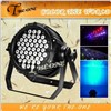 Tri-Color 48 LED Par Light, LED Disco Light TH-215
