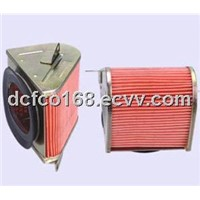 air filter17211-GY6-9000