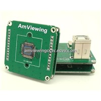 1.3MP Industrial USB Camera Module with Manual Exposure White Balance Gain Function