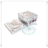 24 Cavity Plastic Spoon Mould