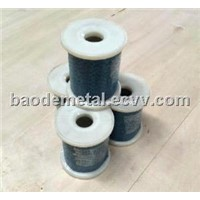 304 7x7-0.8mm stainless steel wire rope