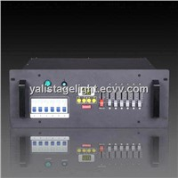 6*6kw 512 Intel Dimmer Pack