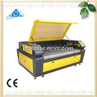 Auto Feeding Laser Machine