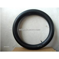 Butyl motorcycle inner tube 225/250-17
