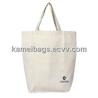 Canvas Tote Bag (KM-CAB0008), Canvas Bag, Cotton Bag, Shopping Tote Bags, Reusable Bags