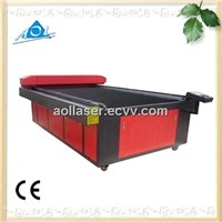 China New Wood Laser Cutter