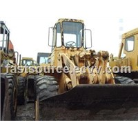 China Used Construction Machinery CAT 936E Wheel Loader