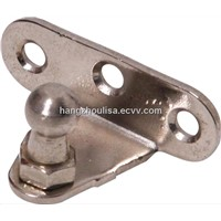 Chrome Plated End Fitting for Gas Spring Used for Automobile Accessories