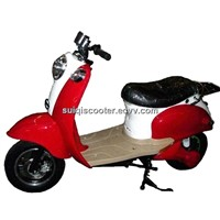 EEC 1200W electric motorcycle/motorbike/ scooters    SQ-Gelato