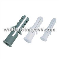 Expand Nail & Plastic Screw